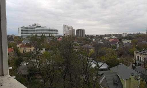 Двухкомнатная квартира в Аркадий Хиллс Y