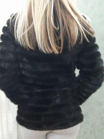 Норкавая шуба ,размер S