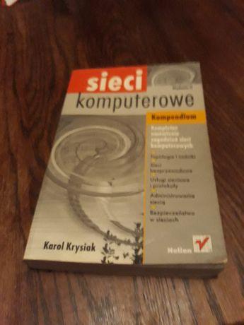 Karol Krysiak - Sieci komputerowe kompendium Wydanie II