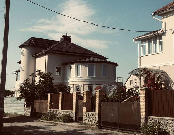 Срочно продам Дом в 4 Совиньене район Посейдона 380 метров 10 соток!!
