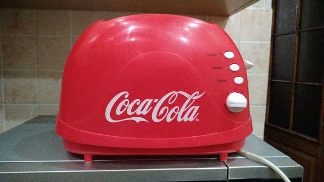 Тостер Coca Cola