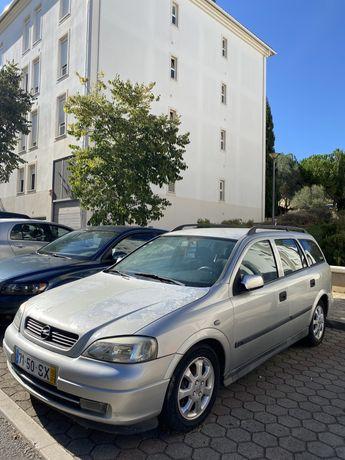 Vendo Astra caravan 1.4 sport