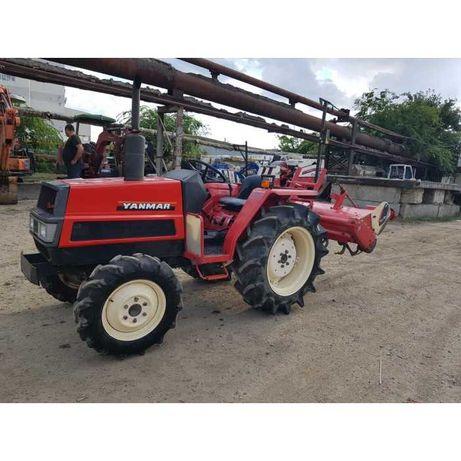 Трактор Yanmar FX24D