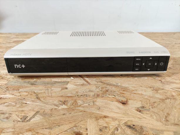 Tuner Dekoder NC+ STB model ITI-5800S z kartą