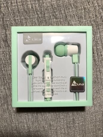 Słuchawki Acura