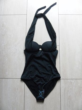 NOWY strój kostium kąpielowy ASOS 75A bikini push up
