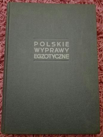 Polskie wyprawy egzotyczne, 1961 rok