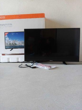 Manta 32 telewizor