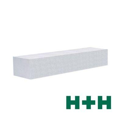 BELKA NADPROŻOWA Nadproża zbrojone h+h 115x125x1500 systemowe płaskie