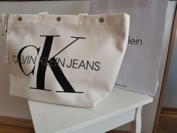 Torebka Calvin Klein Jeans ORYGINALNA