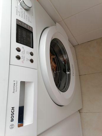 Vendo maquina de lavar bosch