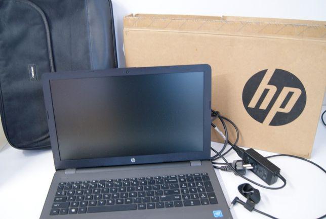 HP 250 G6 Intel N3060 4GB 120gb SSD GRATIS