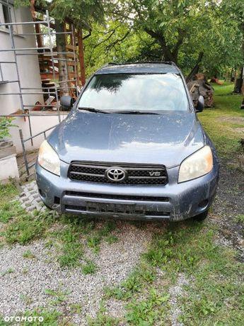 Toyota RAV4 Toyota RAV 4