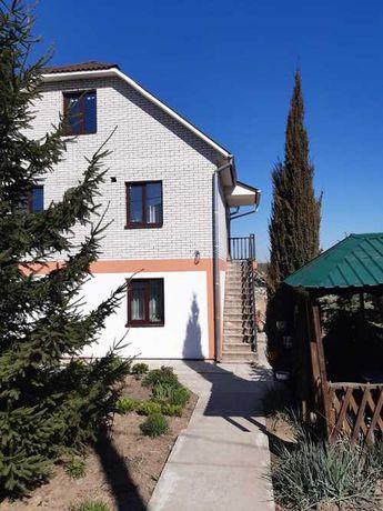 Феофания,Хотов,энергосберегающий дом свежей постройки 10 мин. до метро