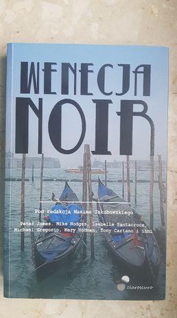Wenecja Noir - praca zbiorowa
