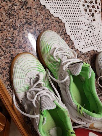 Sapatilhas futsal