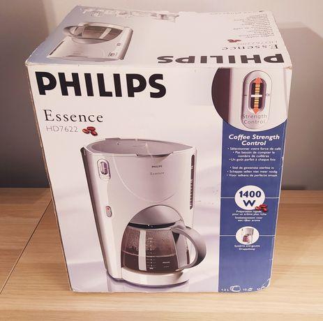 Ekspres Philips Essence HD7652