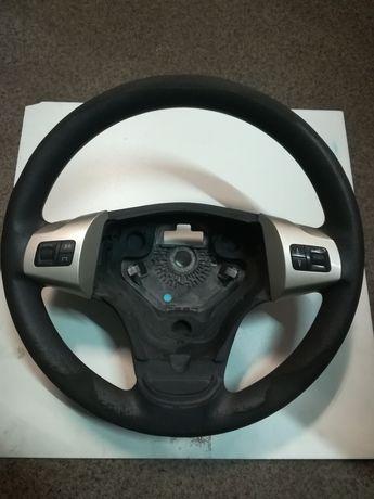 Kierownica multifunkcyjna Opel Corsa D