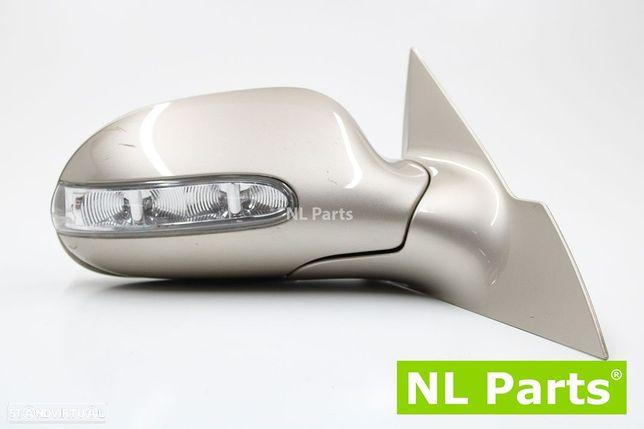 Espelho retrovisor Mercedes Classe CLK W209 2098100876