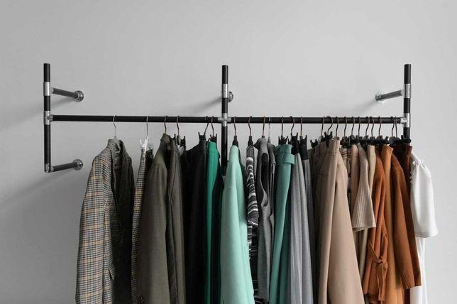 Обладнання для магазину одягу
