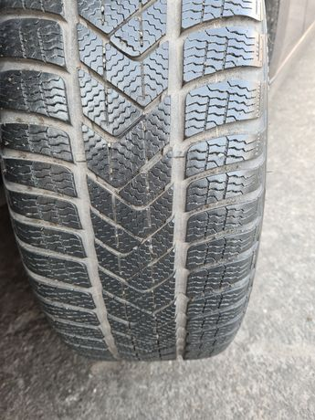 225 45 18 Pirelli sottozero3 MO