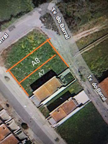 Terreno construção 2 lotes