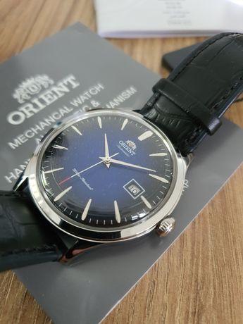 Orient automatyczny FAC08004D0 piękny garniturowiec