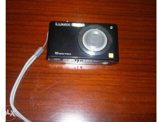 Câmara fotográfica - panasonic 10 mp