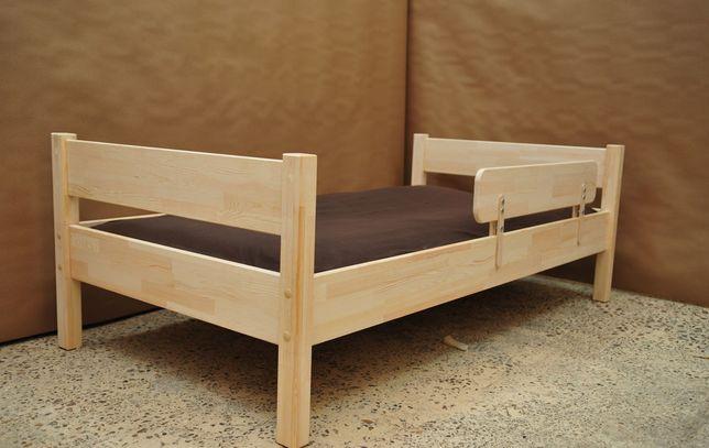 """Кровать детская,""""Мила"""" эконом. Доставка на дом."""
