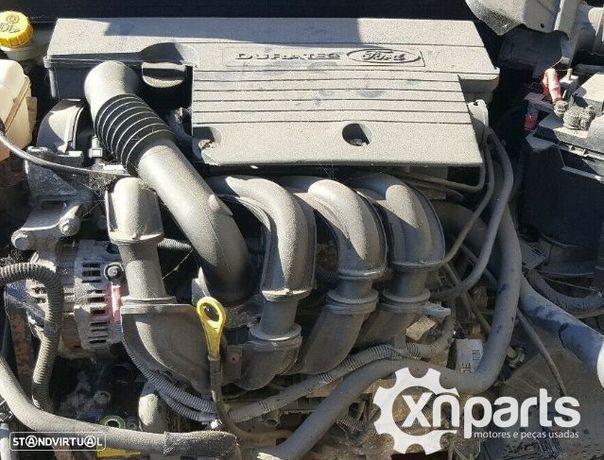 Motor FORD FIESTA V (JH_, JD_) 1.25 16V | 05.02 - 06.08 Usado REF. FUJA/FUJB