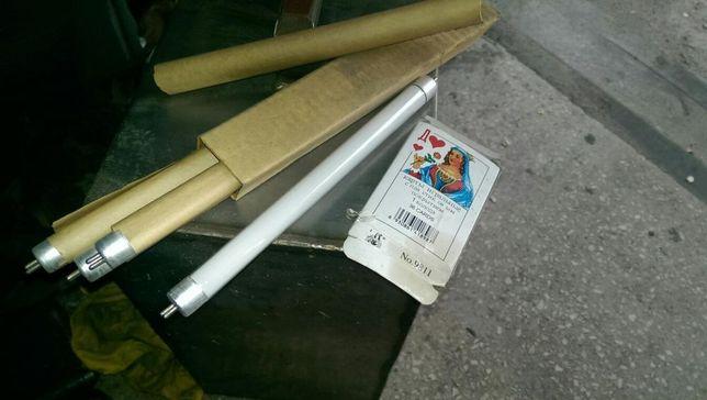 Лампа люминесцентная ртутная ЛБ, лб-6, ссср