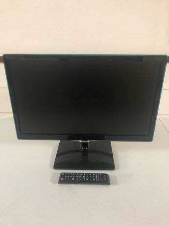 Samsung TV Monitor T22D390EW + comando