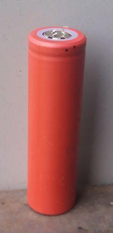 Ogniwo 18650 akumulator