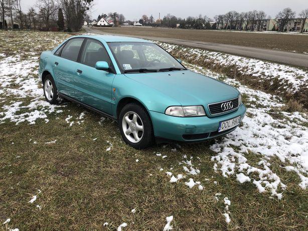 Audi a4 b5 1,9 tdi