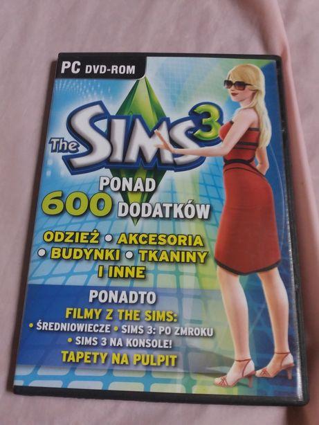 Simsy 3 gra rodzinna