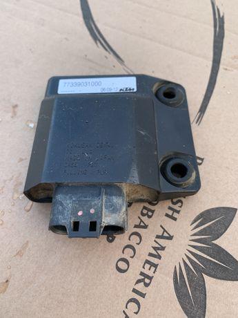 Moduł zapłonowy   ktm sxf 450. 2007_2011 sterownik komputer