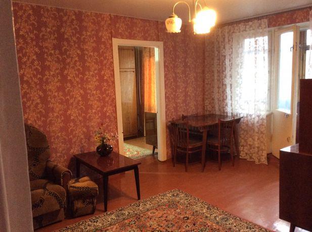 Сдается двухкомнатная квартира по ул. С.Тильги (бывшая Революционная)