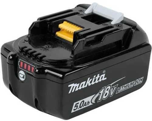 Akumulator 18V 5Ah Makita BL1850B oryginał nowy