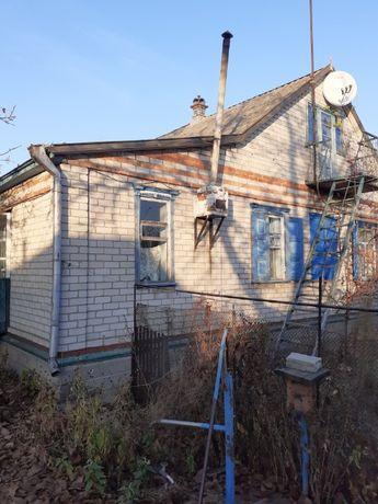 Продаётся дом или обменяю на квартиру