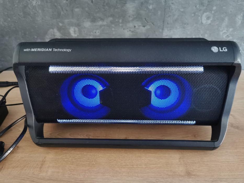 Głośnik bluetooth LG xboom kp7 40w Gdańsk - image 1