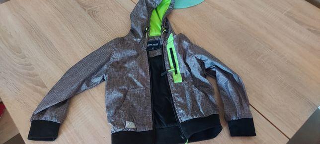 Ubrania chłopięcej