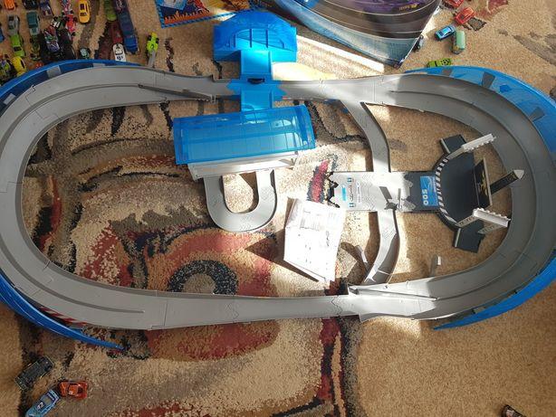 Zestaw Auta Cars 3 Disney Makwin