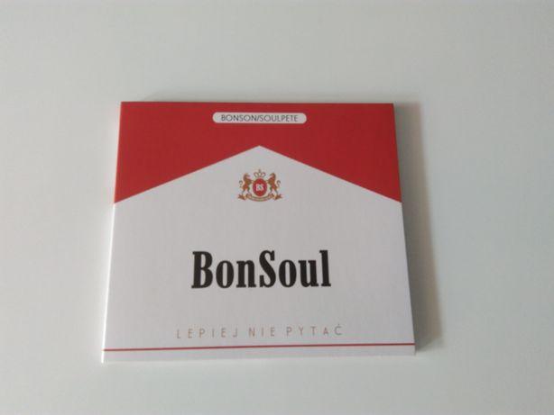 BonSoul- Lepiej nie pytać EP