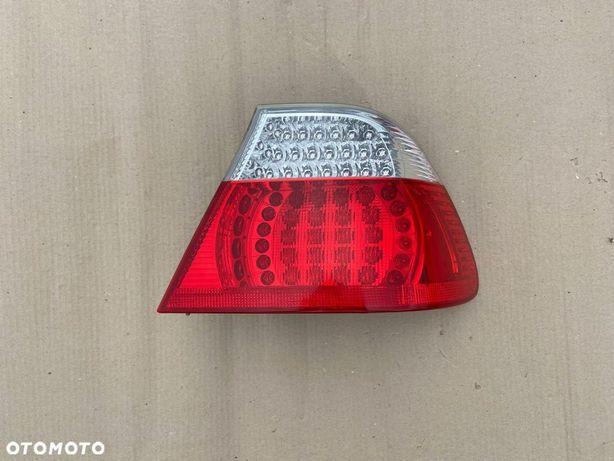 BMW E46 COUPE LIFT LED 03-06 LAMPA TYLNA TYŁ PRAWA