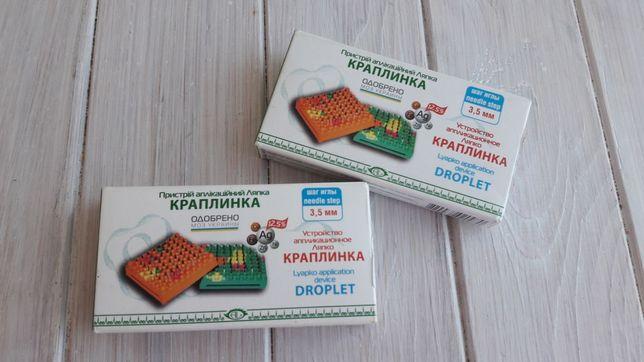 Аппликатор Ляпко Краплинка