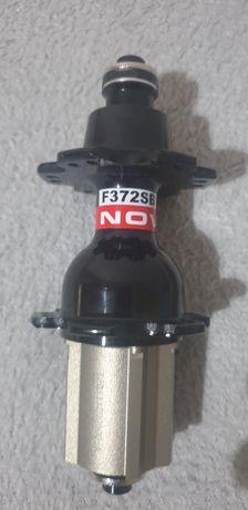 Novatec F372SB tylna piasta roweru szosowego