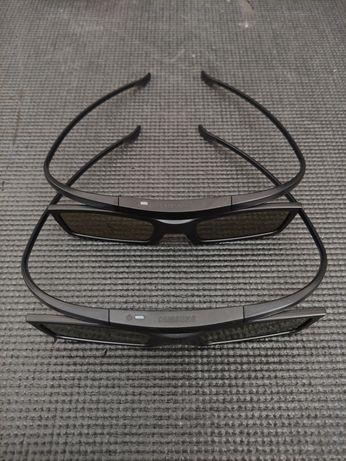 Óculos 3D para TV Samsung SSG-5100GB - Como Novos