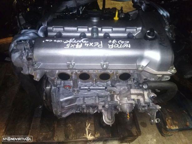 Motor Mazda MX-5 2014 2.0I
