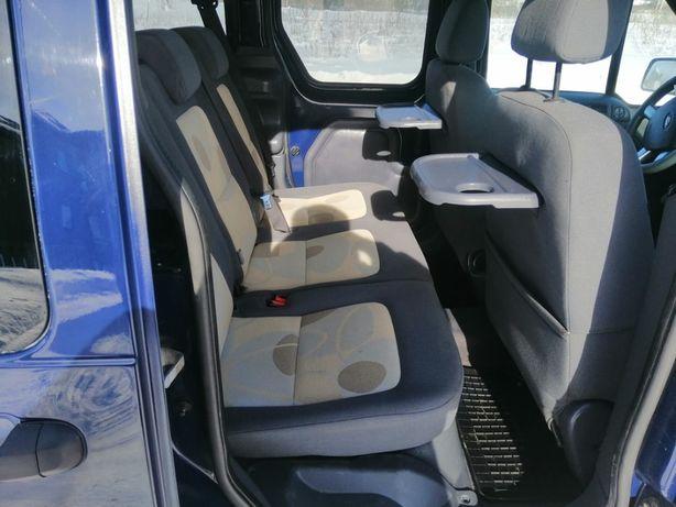 форд конект ford transit tourneo connect