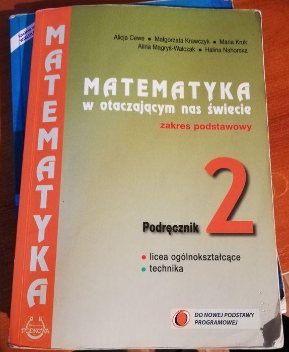 Matematyka w otaczającym nas świecie 2 Sadki - image 1
